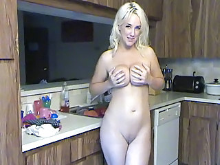 StepMom CumCountdown