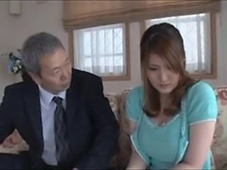 Asiatic Japoneza MILF Nevasta