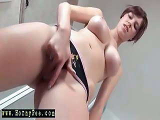 Close up Masturbating Teen