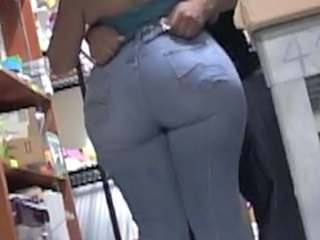 Ass Jeans Office