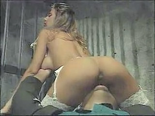 Ass Facesitting Licking MILF Vintage
