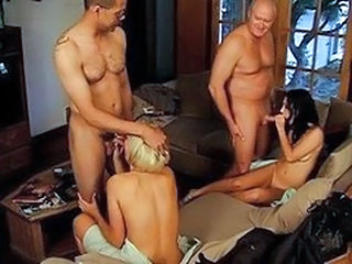 Amateur Blowjob Daddy Daughter Family Groupsex Old and Young Teen