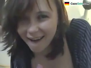 Amateur European German Girlfriend Teen