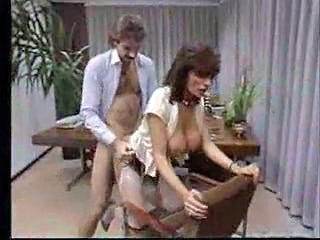 Big Tits Clothed Doggystyle European German Hardcore MILF Stockings Vintage