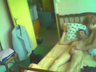 Amateur Homemade Older Old and Young Strapon
