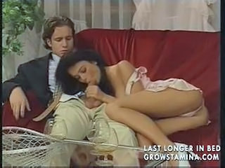 Blowjob Latina Vintage