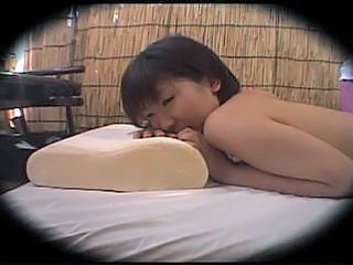 Japanese Massage MILF