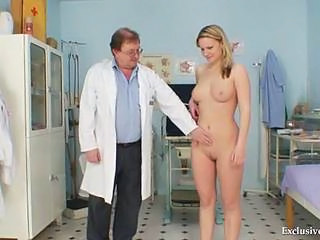 Babe Doctor Old and Young