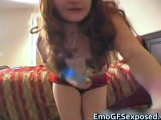 Girlfriend Redhead Teen Webcam