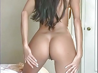 Ass Babe Latina