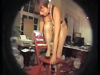 Bdsm Mature Stockings Voyeur