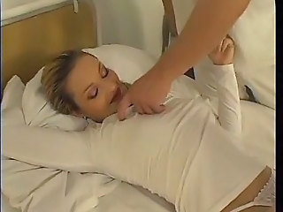 Doctor MILF Panty Sleeping