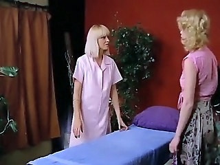 French Massage MILF Vintage