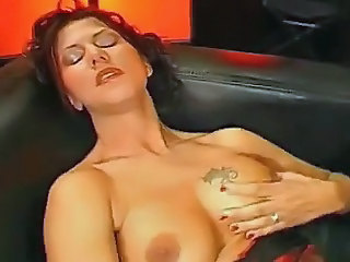 Mature Nipples Sleeping Tattoo