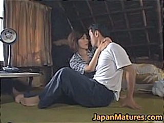 Homemade Japanese Mature
