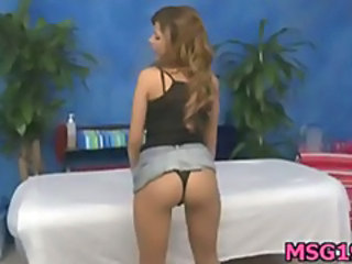 Ass French Panty Teen