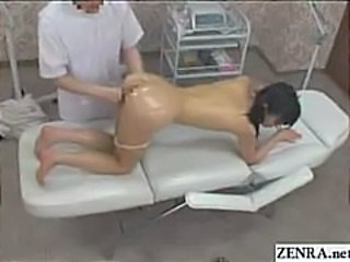 Fisting Japanese Massage Oiled