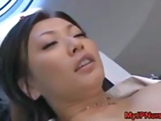 Japanese Sleeping Teen