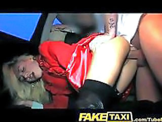 Faketaxi Young Girl In Secret Sperm Donar
