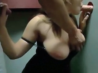 Blowjob Gloryhole Handjob Teen