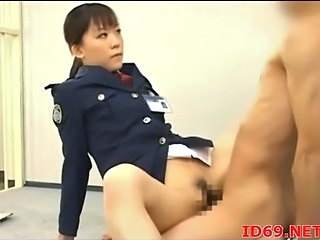 Asian Japanese Teen Uniform
