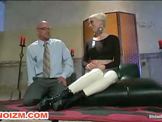 Bdsm Lateks MILF