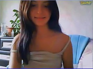 Cute Skinny Teen Webcam