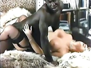 Big Tits Hardcore Interracial MILF Stockings Vintage