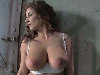 Big Tits MILF Natural Pornstar