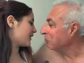 Amateur Daddy Old and Young
