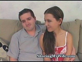 Cash Teen Wife