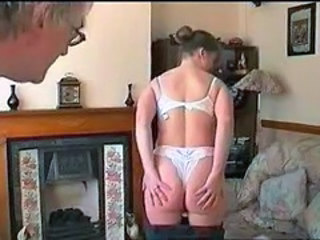Ass British European Lingerie Wife