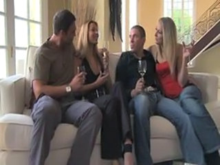 Beat Sex in grup MILF Star porno Swingers Nevasta