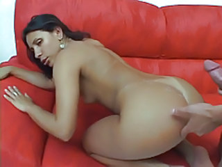 Juicy Brazilian Ass Fucked Stream Porn