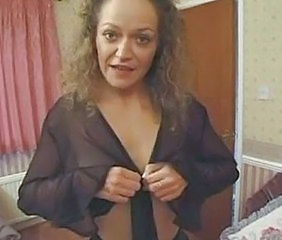 British European Lingerie Mature Stripper Wife