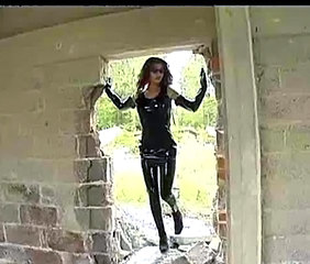 Amateur Latex Outdoor