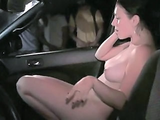 Car Gangbang Nudist Teen