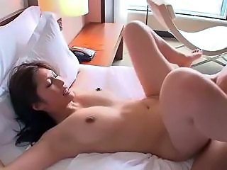 Asiatic Hardcore MILF Natural