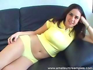 Amateur Amazing Cute Teen