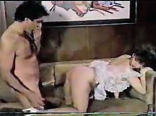 Amazing Ass Doggystyle Hardcore MILF Vintage