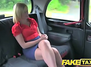 Car MILF Skirt