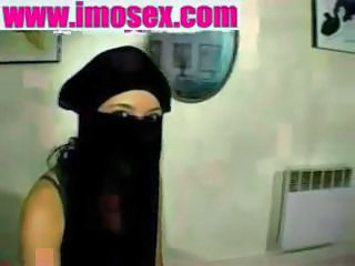Arab MILF Webcam