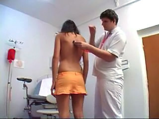 Doctor European Skirt Teen