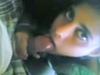 Amateur Blowjob Girlfriend Indian