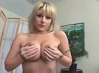 Amazing Big Tits Blonde Bukkake MILF Nipples Pornstar
