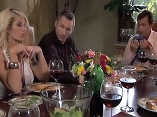 Lexi Belle Dinner Party