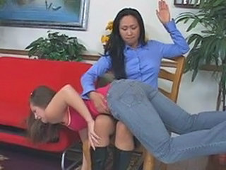 Diane Whitley Girl In Jeans Gets Fucked Hard