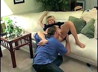 Licking Mature Vintage Wife