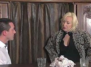 Anal Blonde Drunk Mature Vintage