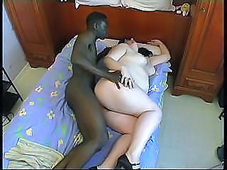 Amateur BBW Hardcore Interracial